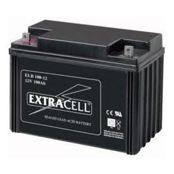 Batterie Robomow serie RL350 - RL850 -RL1000 senza scatola (coppia)