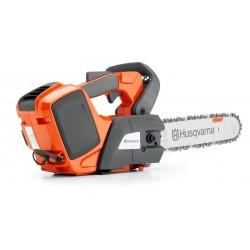 Motosega a batteria litio HusqvarnaT536Li XP